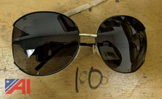 Sunglasses - Manufacturer Unknown