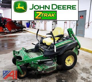 "2017 John Deere #Z920M 48"" Zero Turn Mower/2"