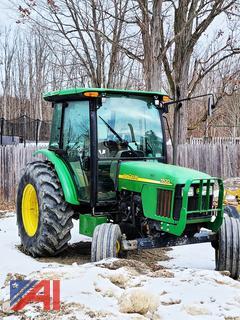 2004 John Deere 5520 Tractor