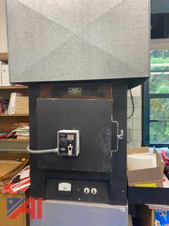 AMACO Fine Art FA88 Electric Kiln