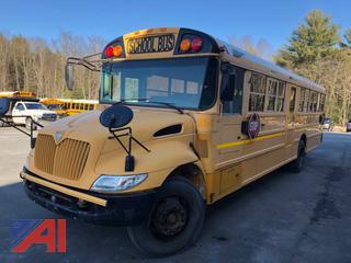(#354) 2008 International CE School Bus