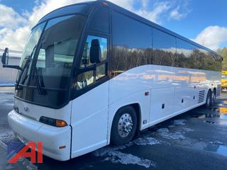 (#2006) 2007 MCI E4500 Coach Bus