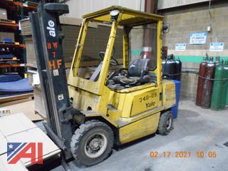 Yale GLP050RG Forklift