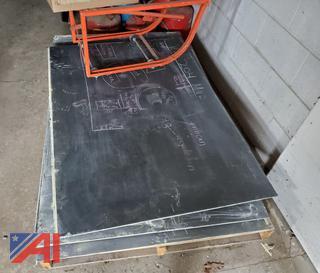 Slate Chalk Boards