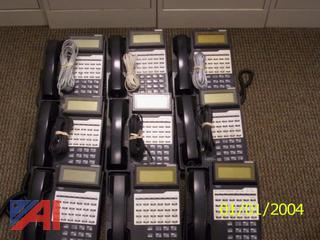 IWATSU Telephones