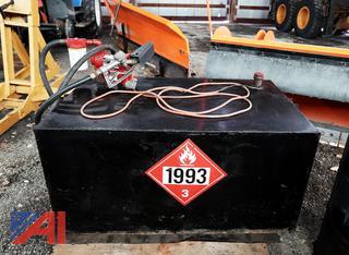 Diesel Fuel Transfer Tank & Pump