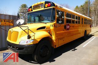 (#117) 2011 International 3000 School Bus