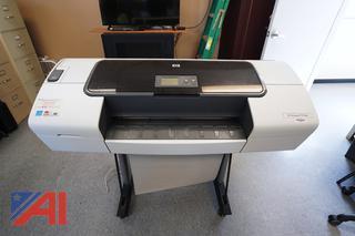 "HP Designjet 44"" Printer T1120PS"