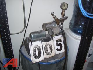 Electric Air Pump