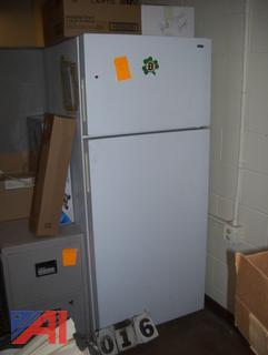 Hotpoint Refrigerator