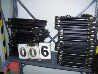 IBM Lenovo Laptops