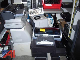HP Computers and Monitors