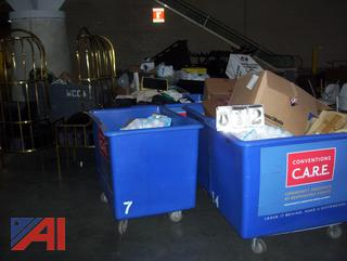 Miscellaneous Trade Show Items