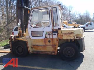 (#9) TCM FD7027 Forklift