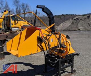 3 Point Hitch Brush Chipper