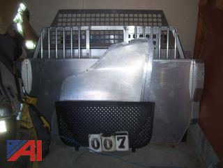 Ace K-9 Kennel