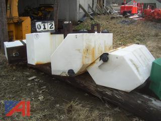 Swenson Wet Tanks
