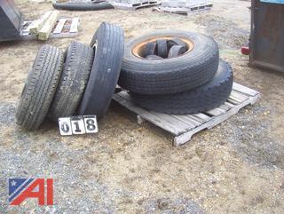 Various Tires