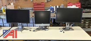 "23"" Dell Monitors"