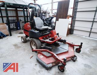 """2012 Toro GroundsMaster 3280D 72"""" Mower"""