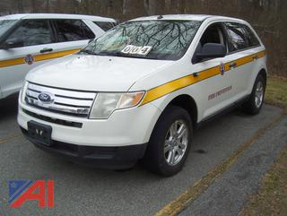 2010 Ford Edge SE SUV