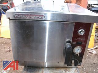 Southbend Strato Steamer