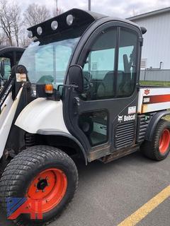 2015 Bobcat Tool Cat 5600 Utility Vehicle