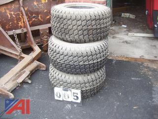 31 x 13.50-15 NHS Tires