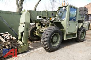 (#4) 1994 Trak International 6000M Rough Terrain Lift Truck