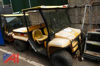 (#5) John Deere Utility Vehicle