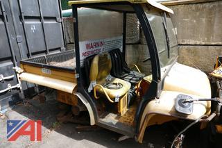 (#6) John Deere Utility Vehicle