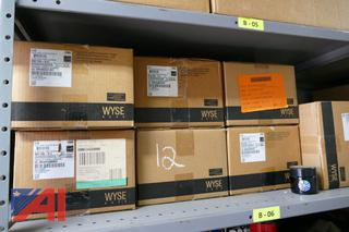 (#12) Wyse C Class Thin Clients, Model Cx0, New/Old Stock