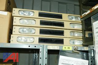 "(#19) IBIS TEK 45"" HID Light Bars with IR Lighting System"