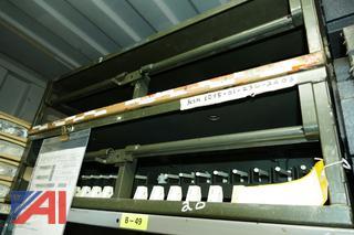 (#20) Storage Racks for Guns