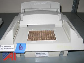 Applied Biosystems Thermocycler 9700 0.2ML Interchangeable Sample Block Module