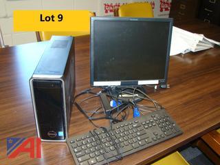 Inspiron 3646 Dell Computer