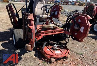 (#3) Toro Groundmaster 4700 Mower