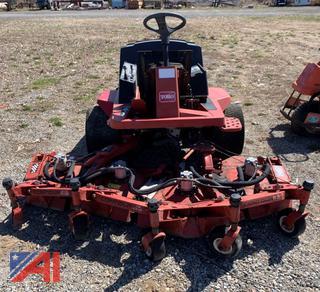 (#8) Toro Groundmaster 3000-D Mower