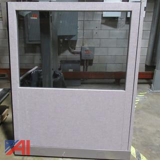 Assorted Panel Wall Systems