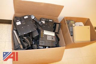 Toshiba Digital Multi Line Phones