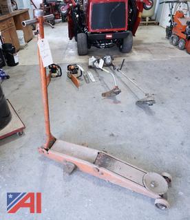 2 Ton Heinwerner Automotive Jack