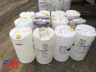 15 Gallon Barrels