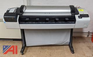 HP DesignJet T2300 Printer