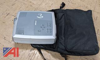 InFocus LP25 Projector