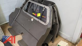 2015 Ford Taurus Vehicle Partitions