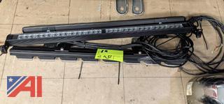 Traffic Warning Advisor Arrow Light Bars
