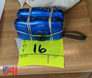 Nikon Cool Pics Cameras
