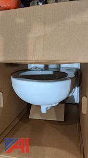 Kohler AccuFlush Toilets