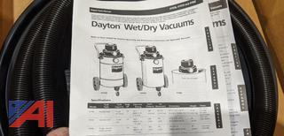 Dayton Wet Dry Vac