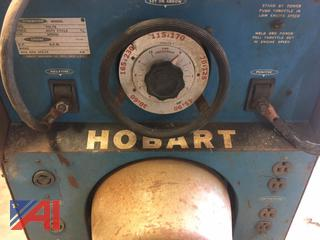 Hobart Arc Welder